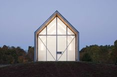 The Shed | Hufft Projects