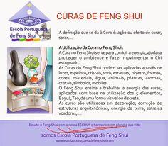 Escola Portuguesa de Feng Shui: CURAS DE FENG SHUI