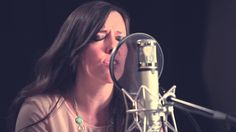Shelly E. Johnson - Kingdom Come - Official Acoustic Music Video (feat. Sean Hill)