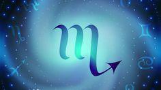 The Scorpio Symbol