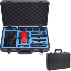 Designed for DJI Mavic Air with DJI controller. Suitcase Price, Suitcase Storage, Air Drone, Mavic, Phone Photography, Drones, Other Accessories, Free Delivery, Abs