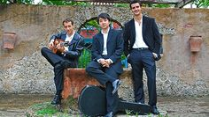 The Miami Guitar Trio with Rafael Padrón @ Wertheim Performing Arts Center (Miami, FL)