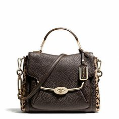 Crossbody Bags - Handbags - WOMEN - Coach Factory Official Site