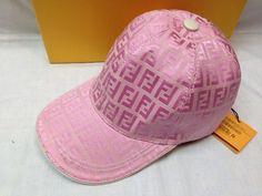 Fendi Baseball Cap Baseball Hats 2ebf4d75e70