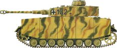 P-IV 11.PzDiv [Kursk, Juli 1943]