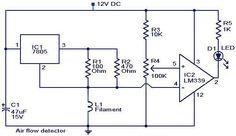 pwm based led dimmer using 555