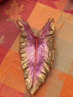 Arum leaf 327 20*