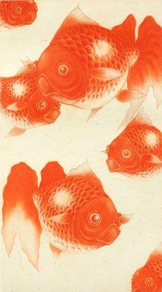Contemporary Japanese Artists : Golden Seven at Davidson Galleries