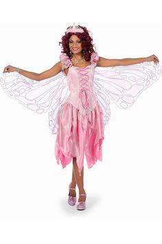 Fairytale Jurkje Luxe Roze