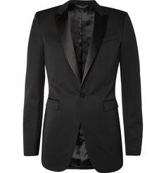 Burberry Prorsum - Tailored Tuxedo