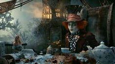 26 Meilleures Images Du Tableau Tim Burton Alice In Wonderland