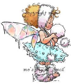 Mo's Digital Pencil - Winter Fairy Talva, $4.00 (http://www.mosdigitalpencil.com/winter-fairy-talva/)  Got it :)