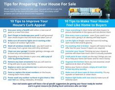 Tips for Preparing Your House For Sale   Round Rock Texas Williamson County Tx Austin Cedar Park Hutto Pflugerville