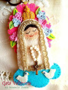 Niossa Senhora de Fátima | Flickr - Photo Sharing!