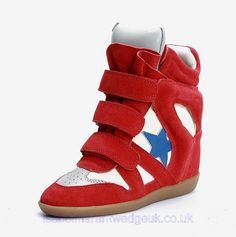 #Isabel Marant UK, #Womens Sneakers #isabel marant trainers uk online shop! : #Isabel Marant Bayley Trainers - Isabel Marant Willow Trainers #Isabel Marant Wila Trainers #isabelmarantwedgeuk#co#uk