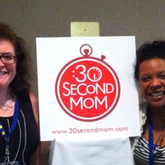 A group of #Philly area gals had 2travel to FL to meet! How ironic! :) #30Secondmom @joaniplenty w/ @babybop @jenp_kidsauthor at #SheStreams