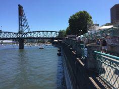 Portdaddia: Summer in Portland