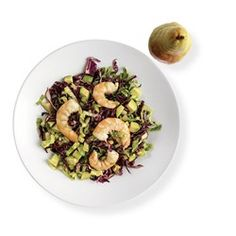 Orange-Sesame Shrimp Salad - EatingWell.com