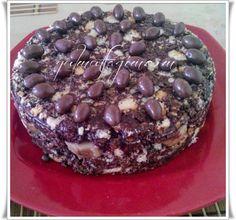 Gül Mutfagim-Tarifler,Hobiler,Diyet,Güzellik: mozaik pasta