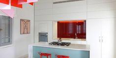 Αποτέλεσμα εικόνας για κουζινα χρωματα ντουλαπιων
