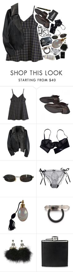 """""""— nah dude —"""" by kaninekiller ❤ liked on Polyvore featuring Louis Vuitton, Eres, Peek, Tom Ford, undrest., Stone & Honey, Fenton, Fountain and Black Brown 1826"""