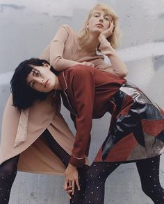 Pin for Later: Shop Every Must-Have Piece From the Rodarte x & Other Stories Collab And Something Nude
