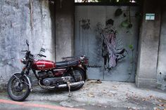Taipei, Street Culture Gallery | Flickr - Photo Sharing! Taipei Taiwan, Street Culture, Wheels, Adventure, Gallery, Roof Rack, Adventure Movies, Adventure Books