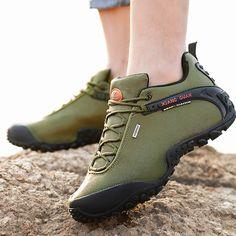 Sweet-Tempered Men Women Outdoor Climbing Hiking Tactical Military Boots Army Training Camping Waterproof Desert Breathable Antislip Ankle Shoe Modeschmuck Uhren & Schmuck