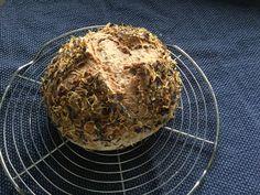 - Trudels glutenfreies Kochbuch - Blumenbrot - glutenfreie, laktosefreie und vegetarische Rezepte für Brot, Kuchen und mehr!