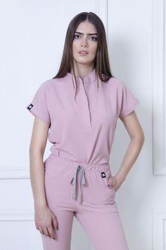 Scrubs Outfit, Scrubs Uniform, Weird Fashion, Cute Fashion, Scrubs Pattern, Stylish Scrubs, Medical Uniforms, Uniform Design, Medical Scrubs