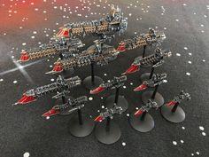 Battlefleet Gothic – Jodrell Plays Games Battlefleet Gothic, Games To Play, Plays, Games