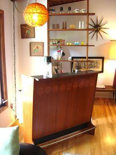 mid century #living room design| http://graphic-design-collections-johnson.blogspot.com