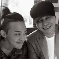 Kwon Jiyong and enlistment [Yang Hyun Suk updated instagram]
