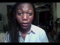 Kony 2012 segundo Slubogo, americana de pais ugandeses