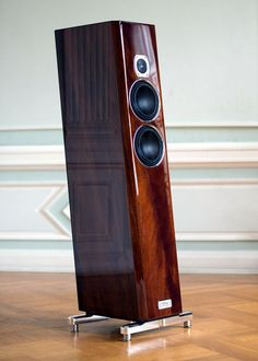 TIDAL Audio Piano Diacera G2 Loudspeakers - The Audio Beat - www.TheAudioBeat.com