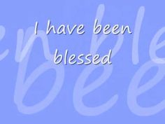 I Have Been Blessed ~ Martina McBride. Country wedding last dance song. Posted by southern California's http://www.CountryWeddingDJ.com