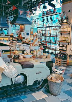Recipease | London by Camila.rd, via Flickr