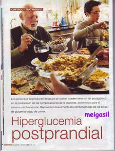 Diabetes - Piper Pérez - Álbumes web de Picasa