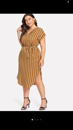 5374039d5d50 NEW - Curved Hem Shirt Dress UK 12  fashion  clothing  shoes  accessories