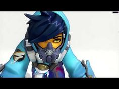 Widowmaker, Overwatch, Tracer Cosplay, Dragon Ball, Logos, Character Art, Graffiti, Video Games, Fictional Characters