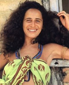 Maria Bethania / Brasil