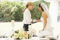 Brides: 10 Things Your Wedding Planner Should Tell You Never to Do