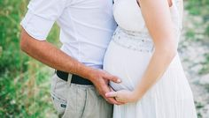 Pregnancy is hard to explain. It's difficult and exciting, exhausting and full on, and there are some things I want my husband to know about being pregnant.