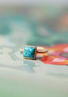 Like Heaven Indie Ring | Modern Vintage Rings | Modern Vintage Jewelry