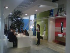 #Marazzi | #Cevisama 2013