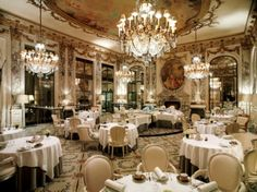 Meurice Paris