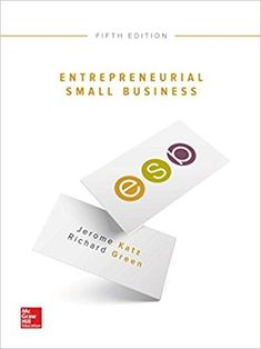 Microeconomics 12th edition solutions manual michael parkin free entrepreneurial small business 5th edition by jerome katz isbn 13 978 1259573798 fandeluxe Images