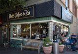 Peet's Coffee on Fillmore Street - San Francisco