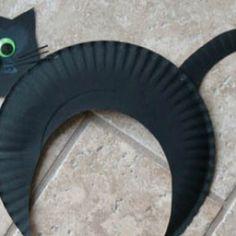 craft for preschoolers halloween   papercraftstyle.com