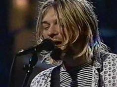 Kurt Cobain tribute Blind Melon song Change